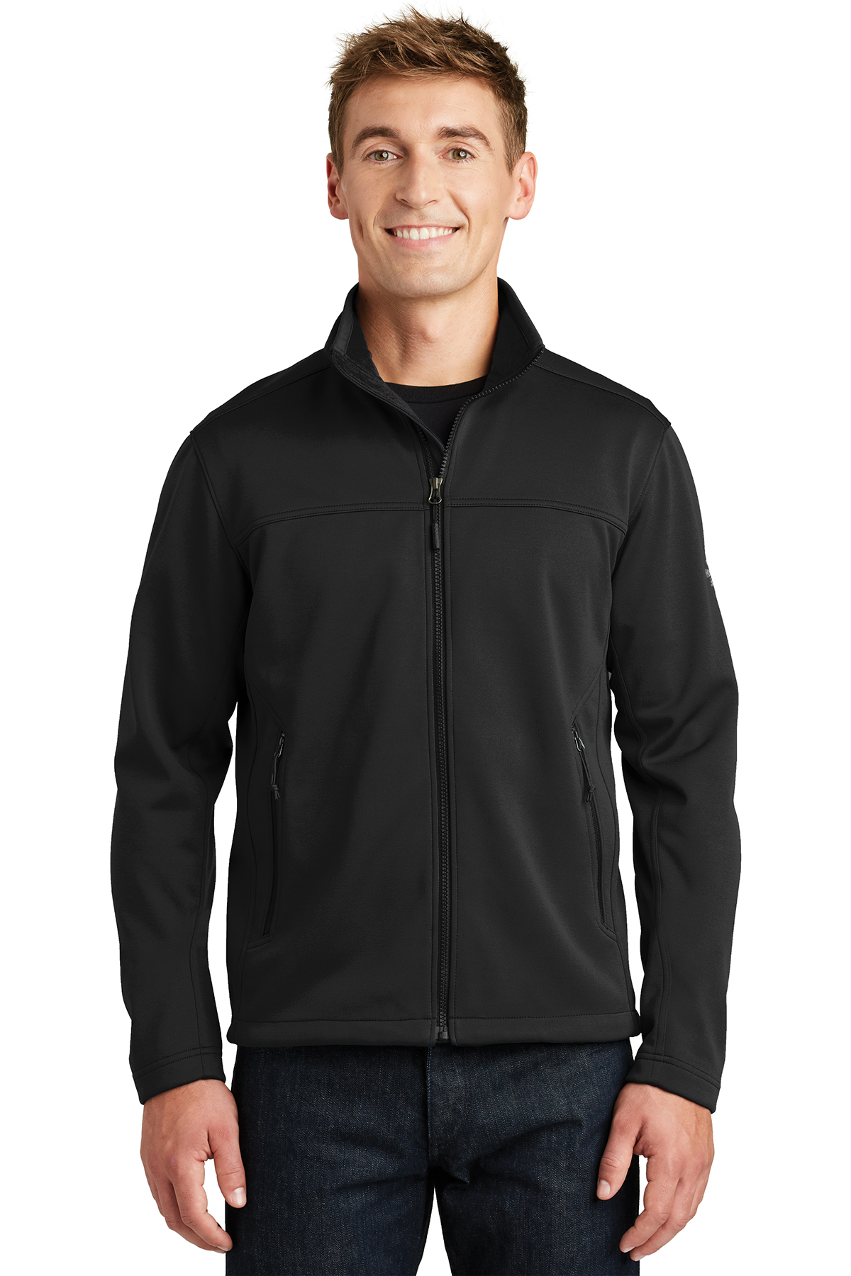 The North Face® NF0A3LGX - Men's Ridgeline Soft Shell Jacket