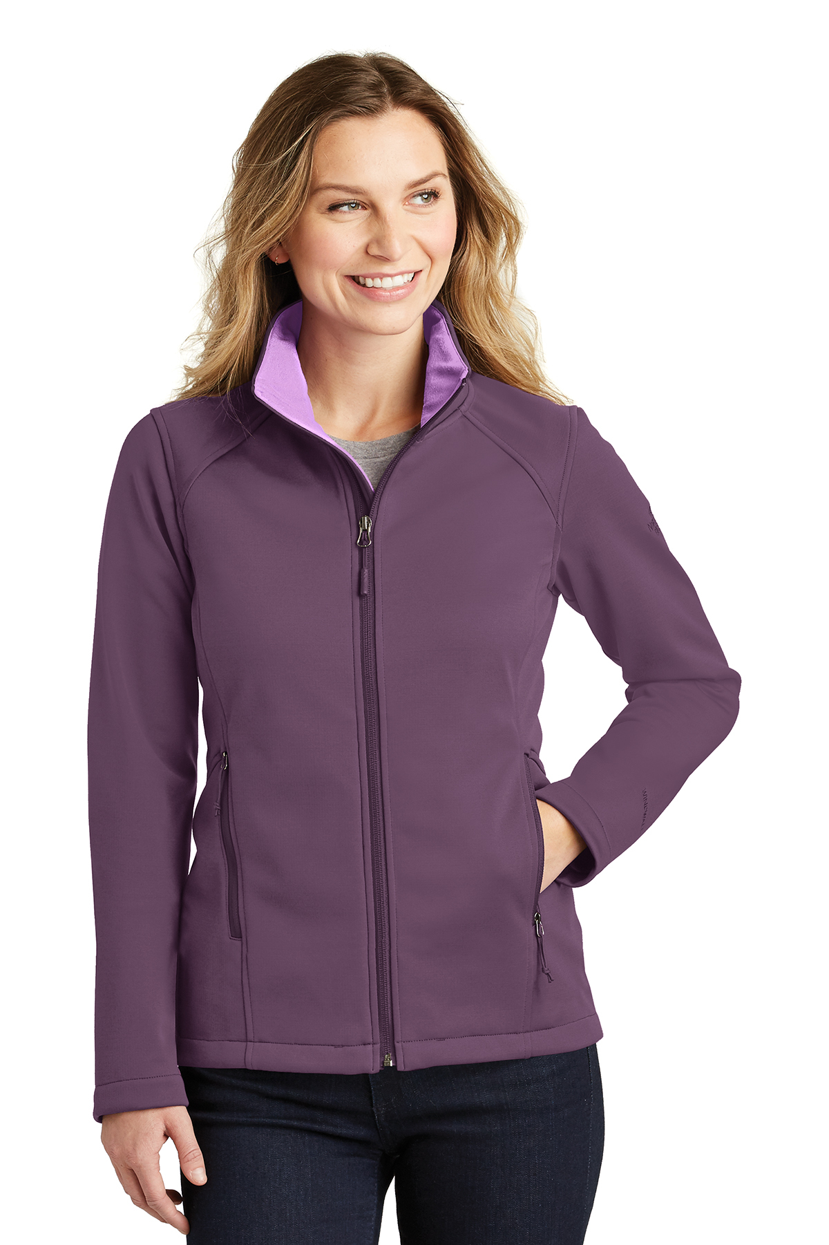 The North Face® NF0A3LGY - Ladies Ridgeline Soft ...